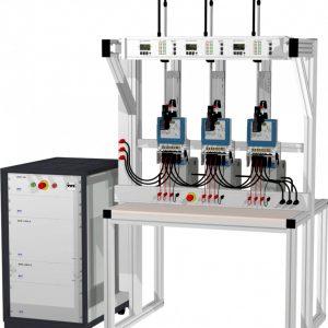 MTE Meter Test Equipment