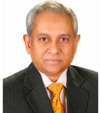 Syed Moazzam Hossain