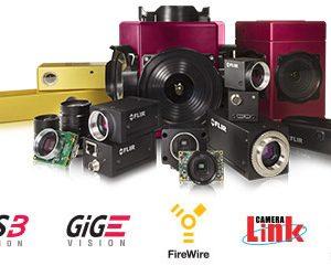 Flir-Machine-Vision-Cameras